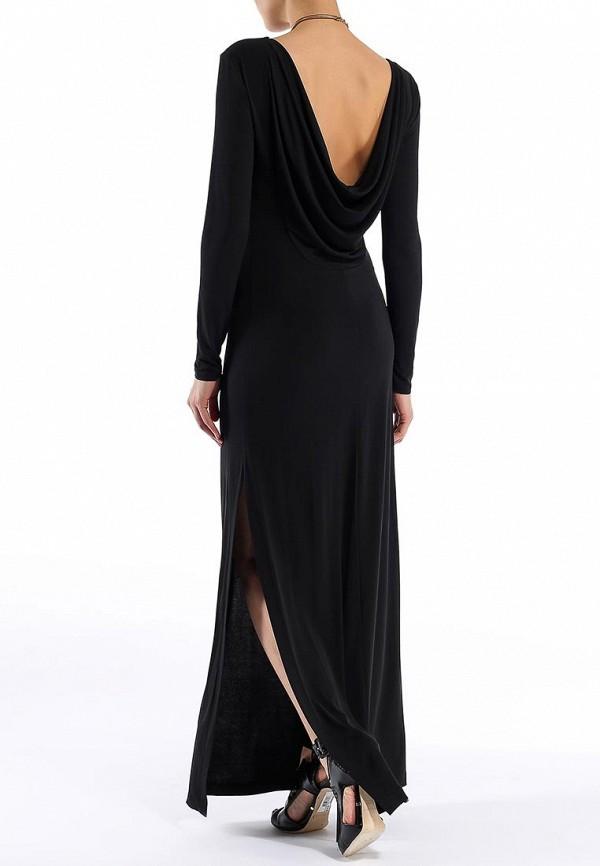 Платье-макси BCBGeneration YDM63C67: изображение 5