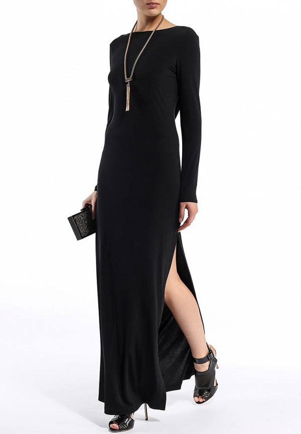 Платье-макси BCBGeneration YDM63C67: изображение 6