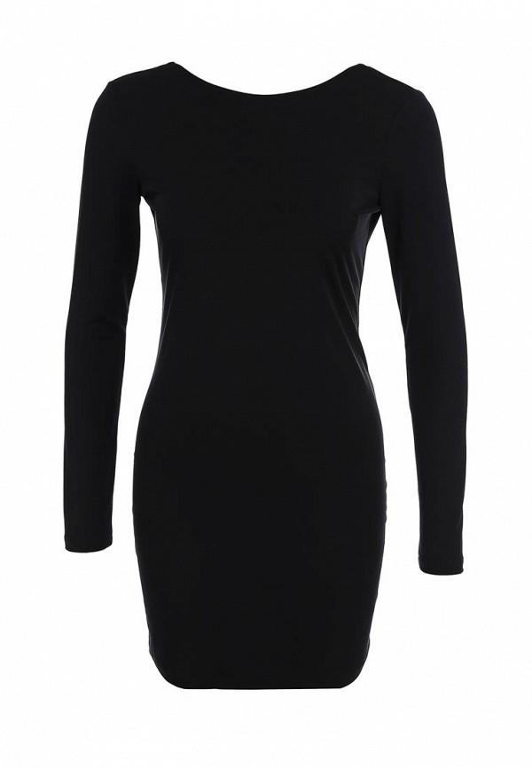 Платье-мини BCBGeneration YDM64C73: изображение 1