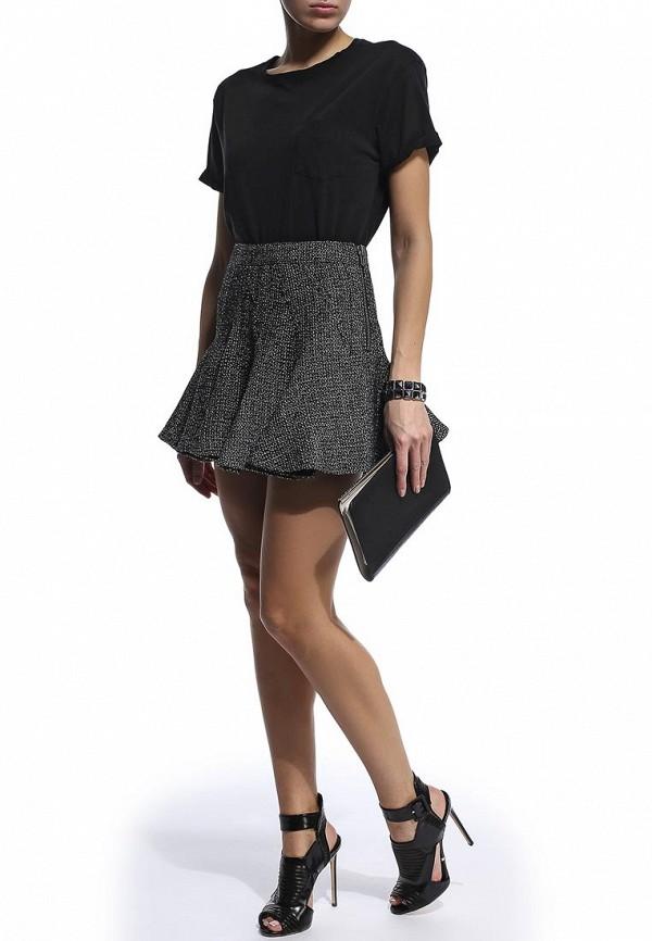 Широкая юбка BCBGeneration ESW3F161: изображение 3