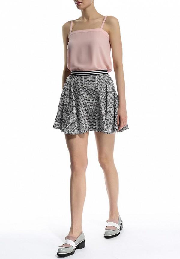 Широкая юбка BCBGeneration GZN3F266: изображение 4