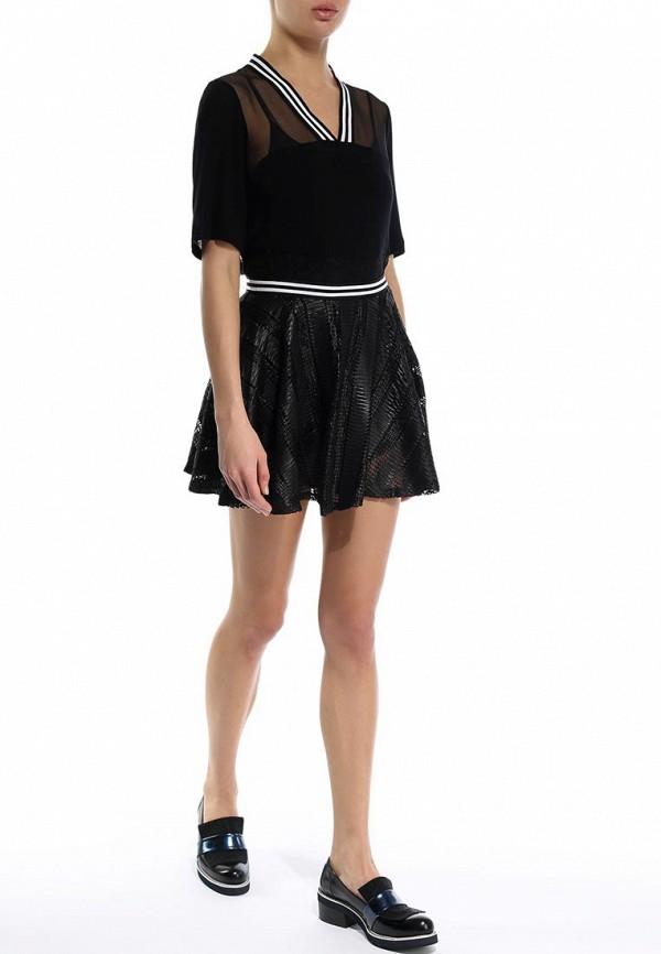 Широкая юбка BCBGeneration JZD3F266: изображение 3