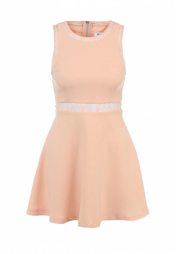 Платье-мини BCBGeneration GEF60D29: изображение 1
