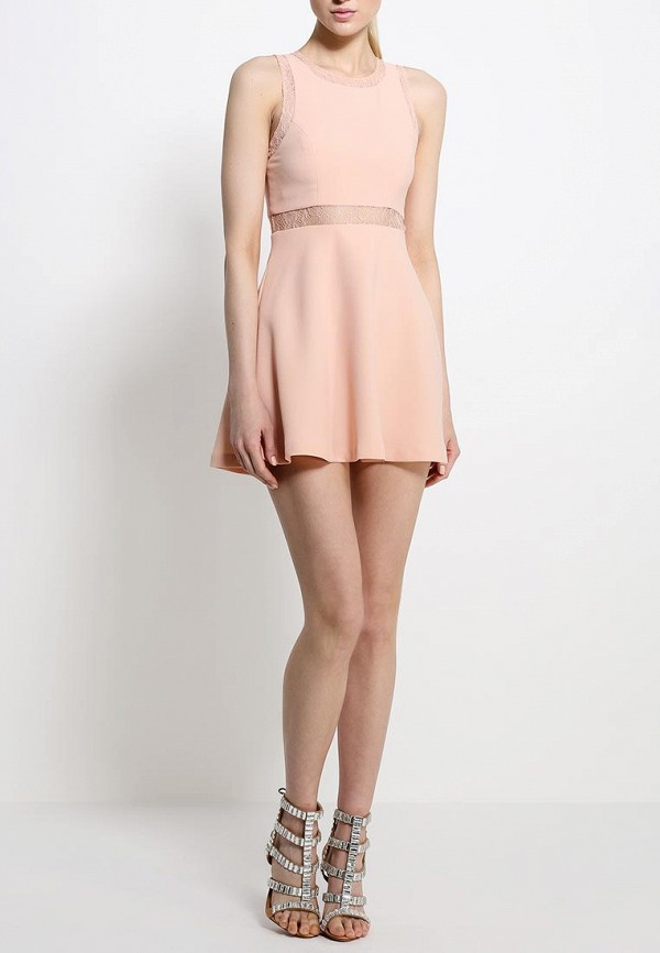 Платье-мини BCBGeneration GEF60D29: изображение 3