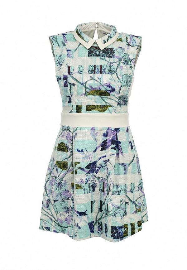Платье-мини BCBGeneration GOC62D24: изображение 1