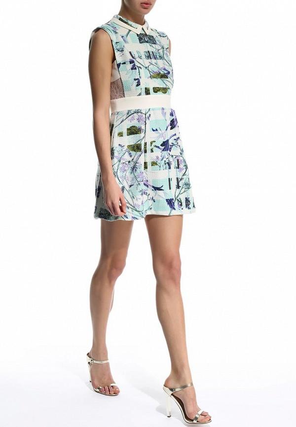 Платье-мини BCBGeneration GOC62D24: изображение 3