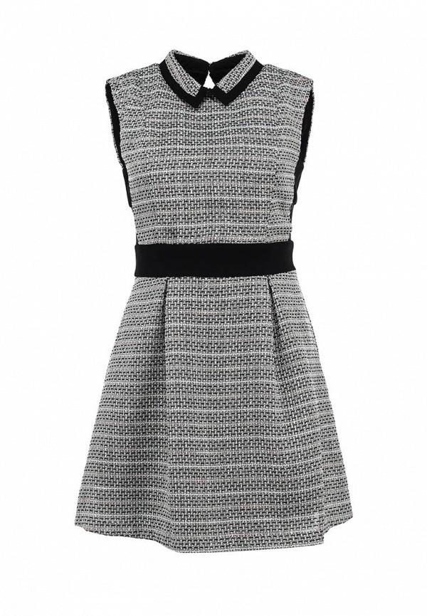 Платье-мини BCBGeneration GZN62D24: изображение 1