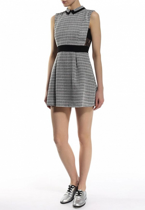 Платье-мини BCBGeneration GZN62D24: изображение 3