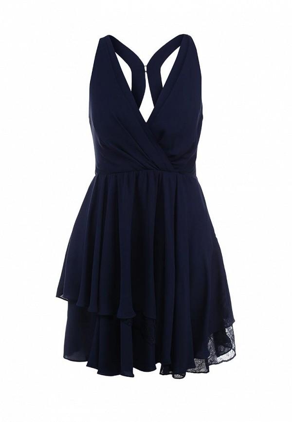 Вязаное платье BCBGeneration QSD60D21: изображение 1