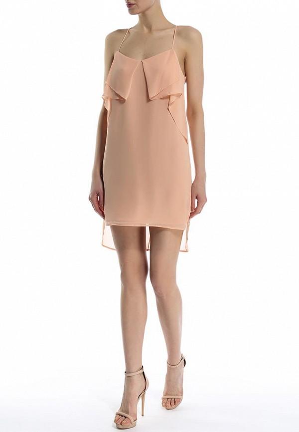 Платье-миди BCBGeneration VDW69C97: изображение 3