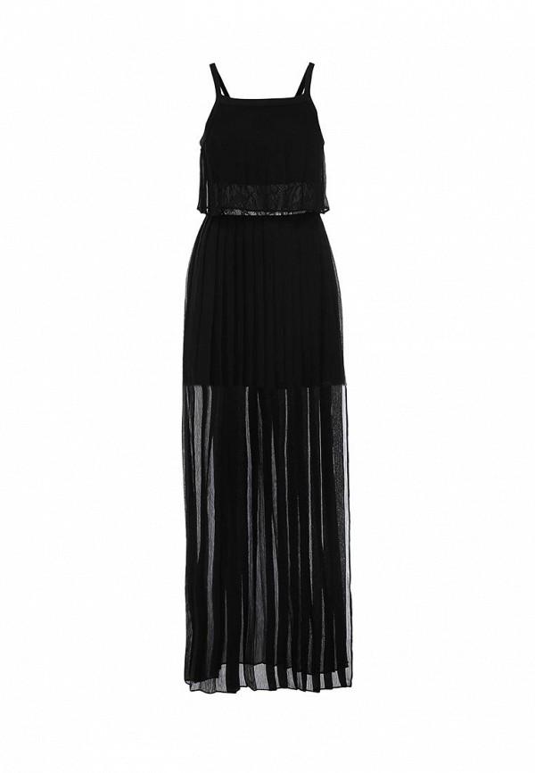 Платье-макси BCBGeneration YSC60D30: изображение 1