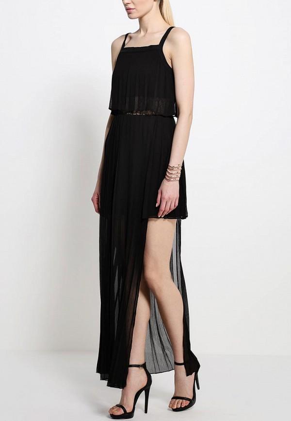 Платье-макси BCBGeneration YSC60D30: изображение 3