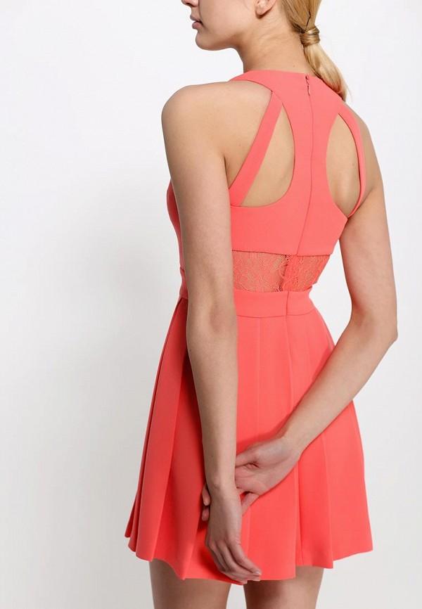 Платье-мини BCBGeneration GEF66D10: изображение 2