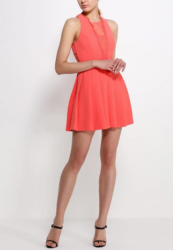 Платье-мини BCBGeneration GEF66D10: изображение 4