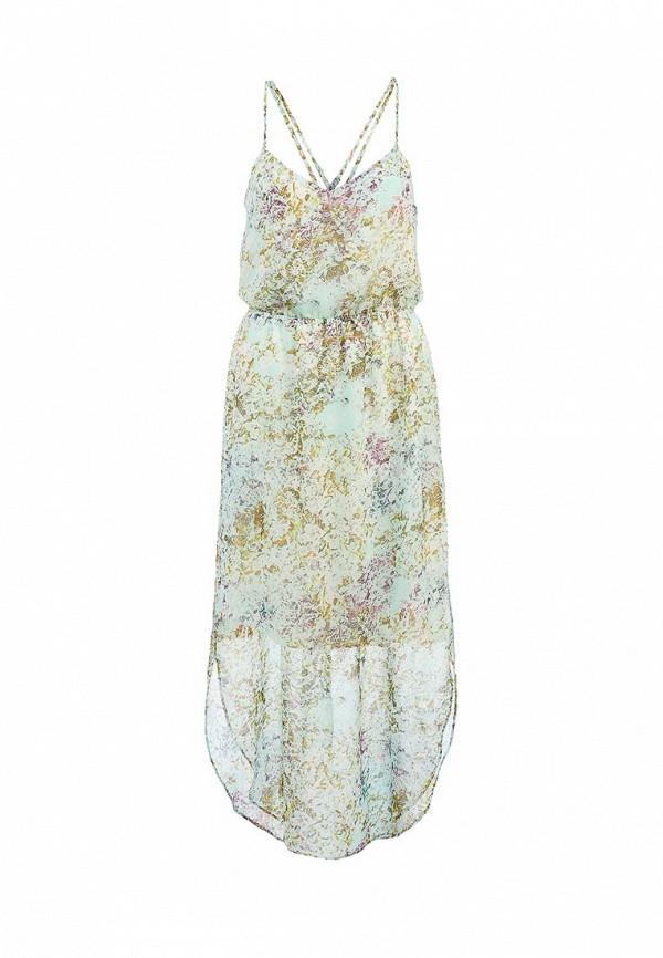 Платье-макси BCBGeneration JZM66D29: изображение 1