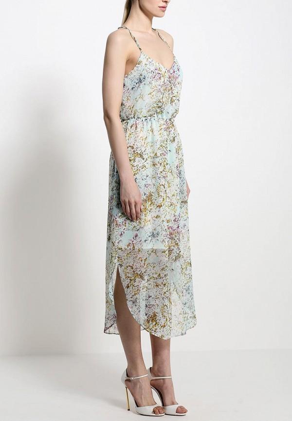 Платье-макси BCBGeneration JZM66D29: изображение 3
