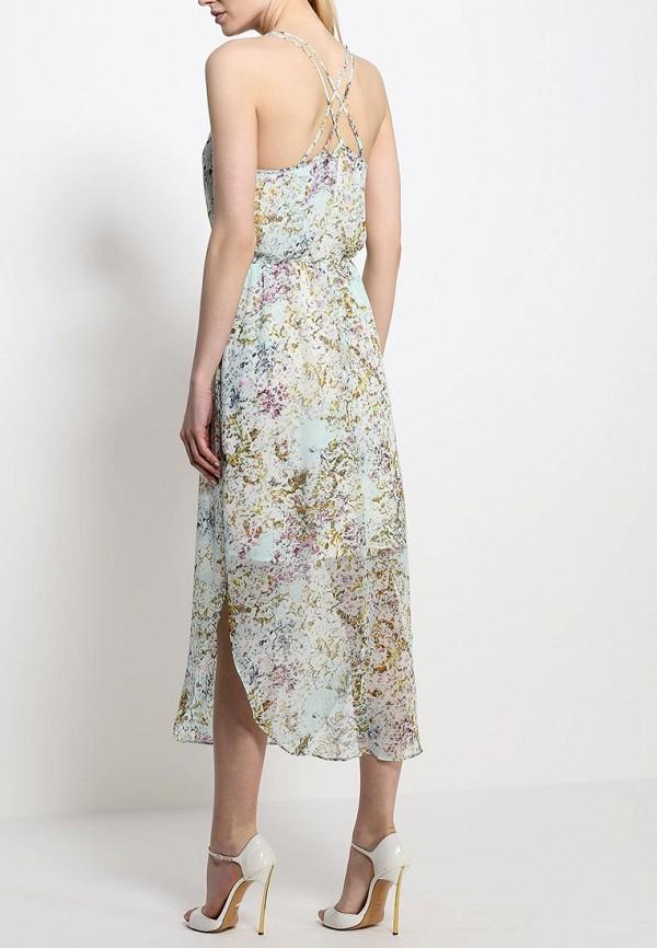 Платье-макси BCBGeneration JZM66D29: изображение 4