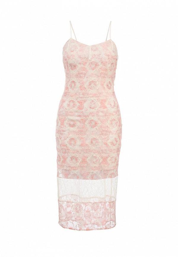 Платье-мини BCBGeneration JZV61D93: изображение 1