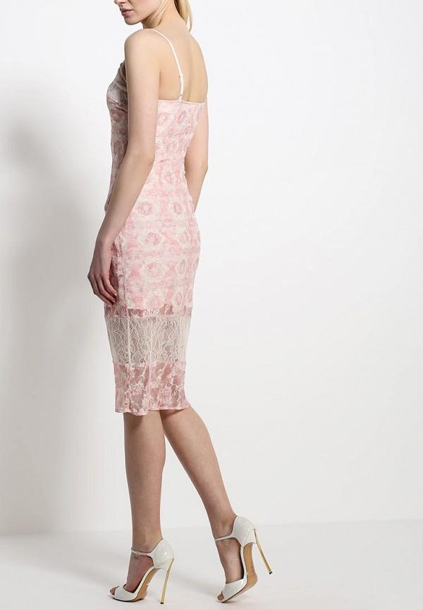 Платье-мини BCBGeneration JZV61D93: изображение 4