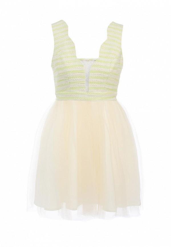 Платье-мини BCBGeneration LPT62D59: изображение 1