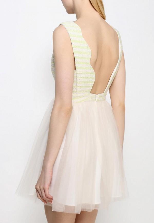 Платье-мини BCBGeneration LPT62D59: изображение 2