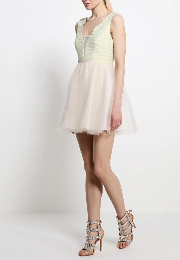 Платье-мини BCBGeneration LPT62D59: изображение 3