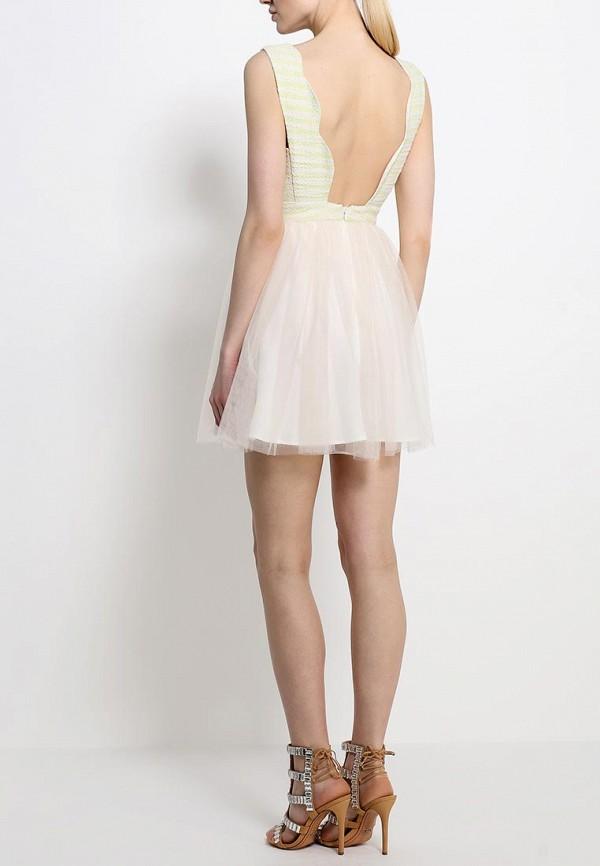 Платье-мини BCBGeneration LPT62D59: изображение 4