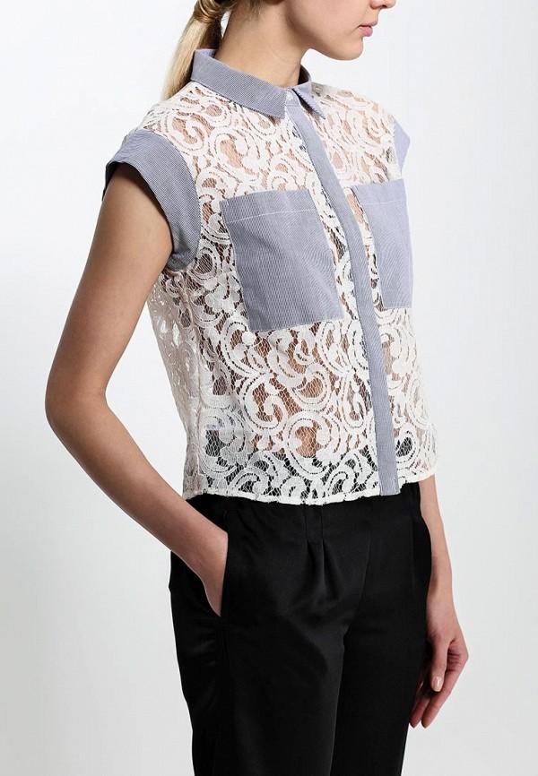 Рубашка с коротким рукавом BCBGeneration MGD1T759: изображение 2