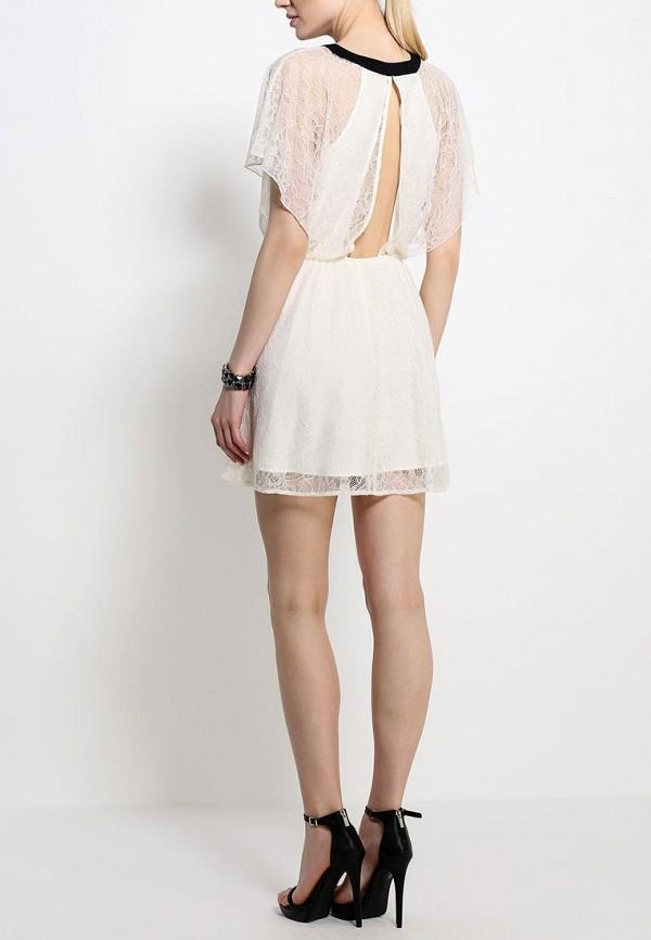 Платье-мини BCBGeneration NGX67D56: изображение 4
