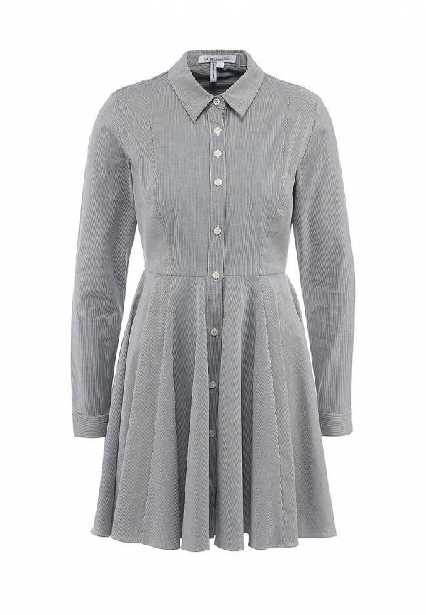 Платье-миди BCBGeneration PMI67D07: изображение 1