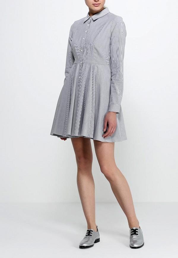 Платье-миди BCBGeneration PMI67D07: изображение 3