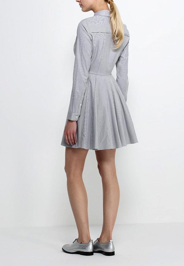 Платье-миди BCBGeneration PMI67D07: изображение 4