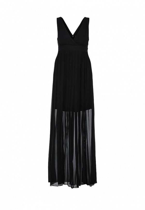 Платье-макси BCBGeneration VDW62D55: изображение 1