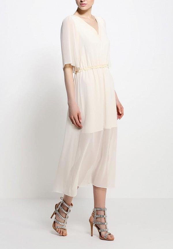 Платье-миди BCBGeneration VDW67D57: изображение 3