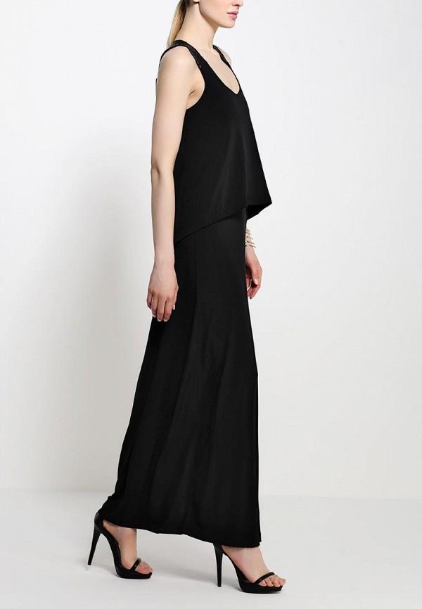 Платье-макси BCBGeneration YDM66D26: изображение 3