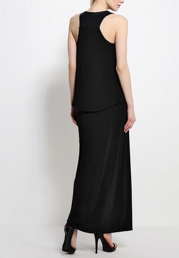 Платье-макси BCBGeneration YDM66D26: изображение 4