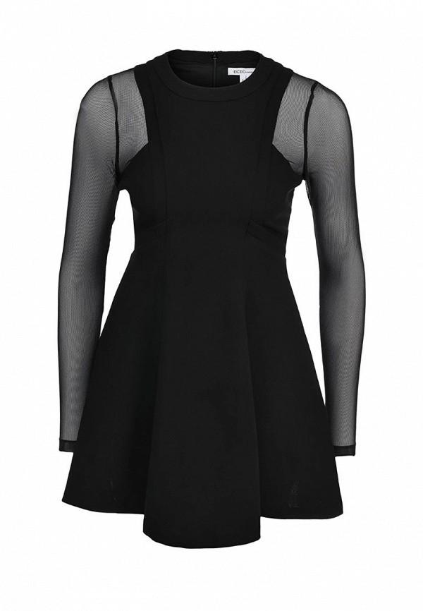 Платье-мини BCBGeneration GEF68C36: изображение 1