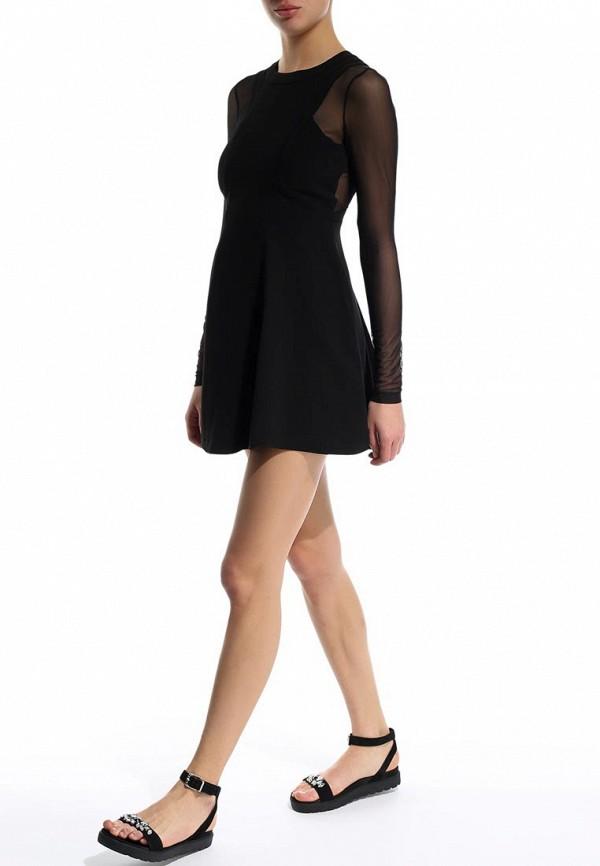Платье-мини BCBGeneration GEF68C36: изображение 3