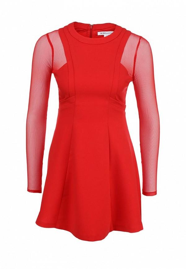 Платье-мини BCBGeneration GEF68C36