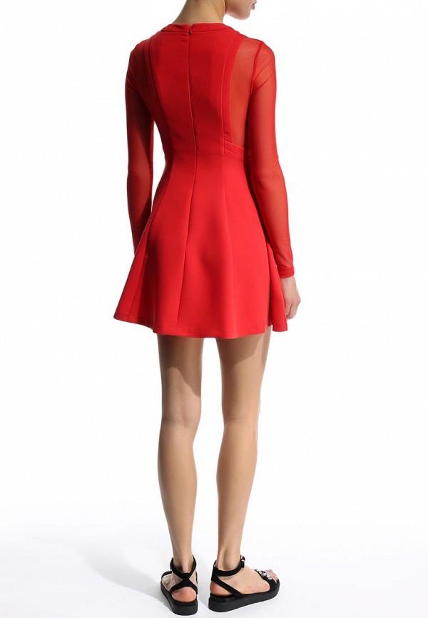 Платье-мини BCBGeneration GEF68C36: изображение 4