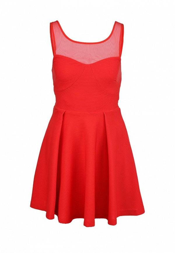 Платье-мини BCBGeneration GKQ68C44: изображение 1