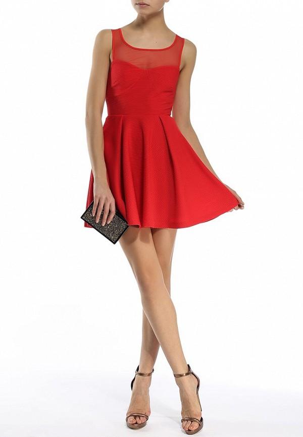 Платье-мини BCBGeneration GKQ68C44: изображение 3