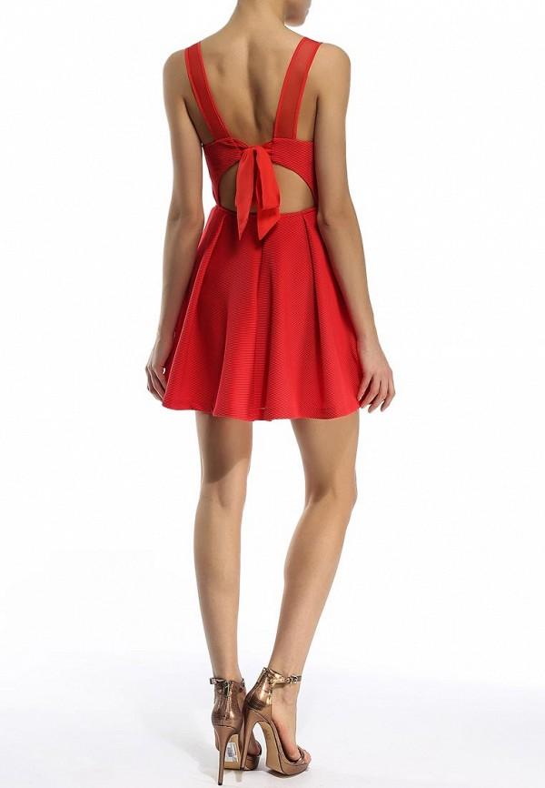 Платье-мини BCBGeneration GKQ68C44: изображение 4