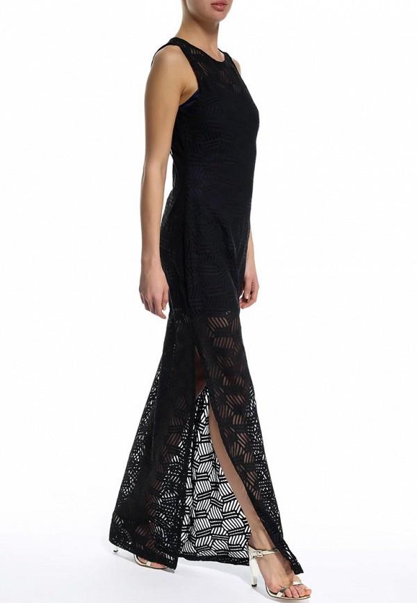 Платье-макси BCBGeneration GLZ68C40: изображение 3