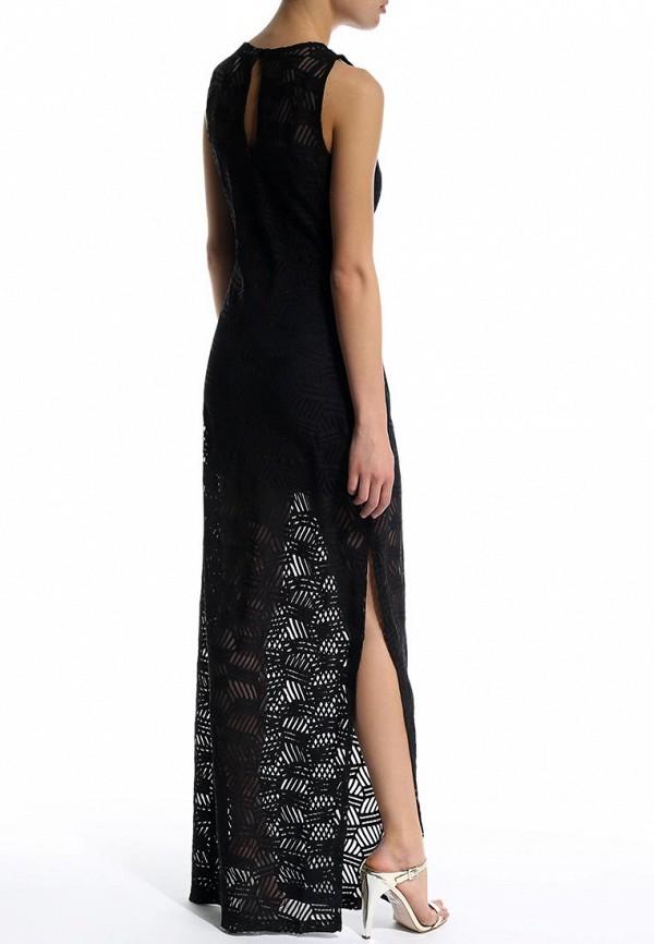 Платье-макси BCBGeneration GLZ68C40: изображение 4