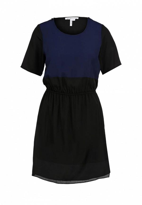 Платье-миди BCBGeneration KUD67C54: изображение 1