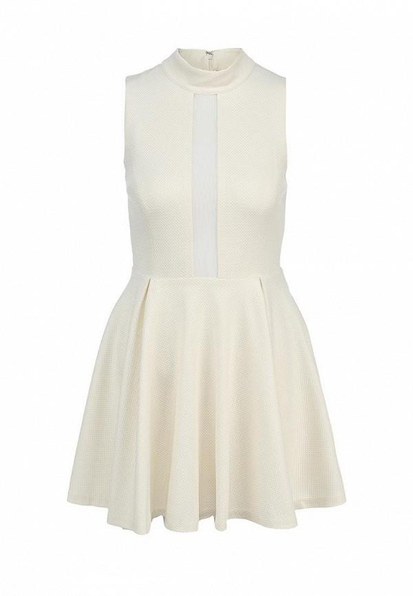 Платье-мини BCBGeneration YXQ68C34: изображение 1