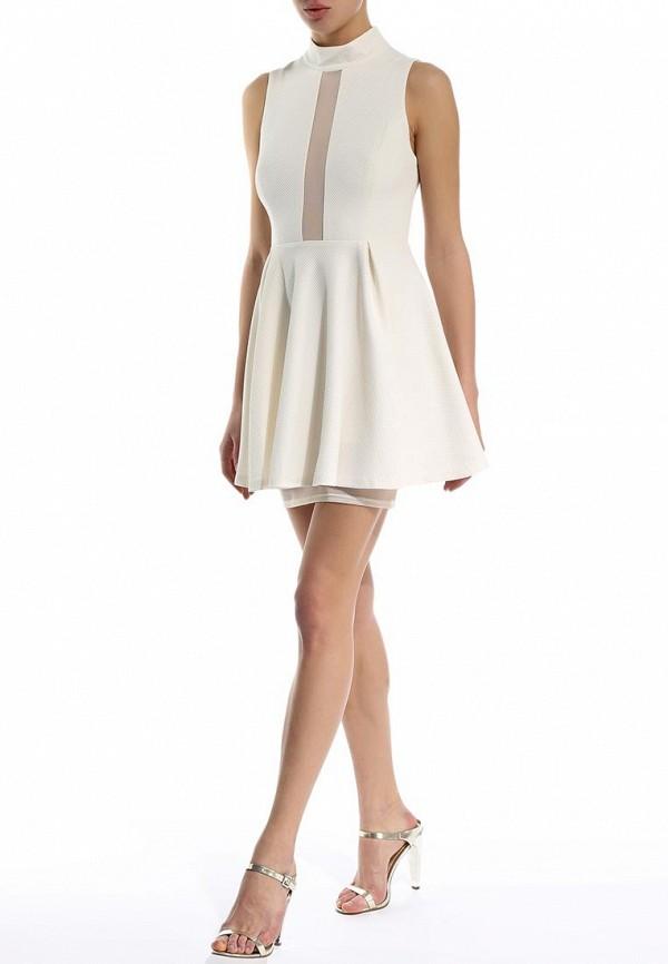 Платье-мини BCBGeneration YXQ68C34: изображение 3