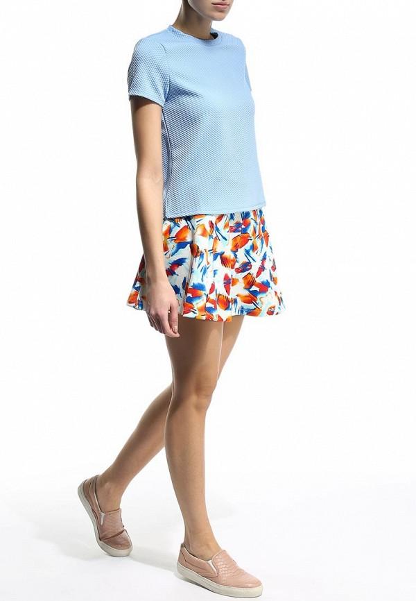Широкая юбка BCBGeneration IWG3F170: изображение 5