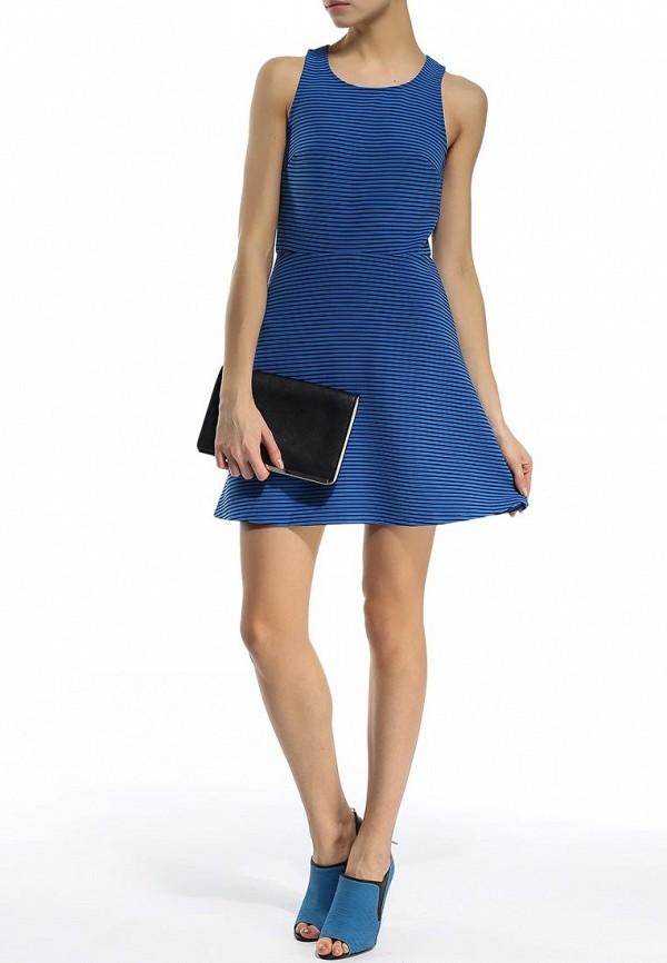 Платье-мини BCBGeneration GKL64B56: изображение 3